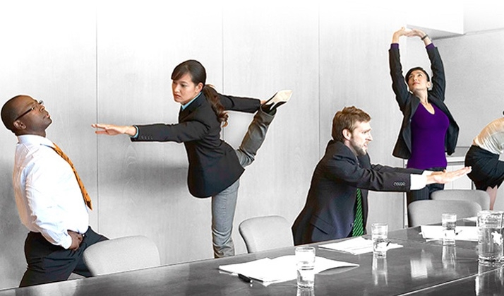 5 Fantastic Corporate Wellness Case Studies To Get Inspired By | inKin