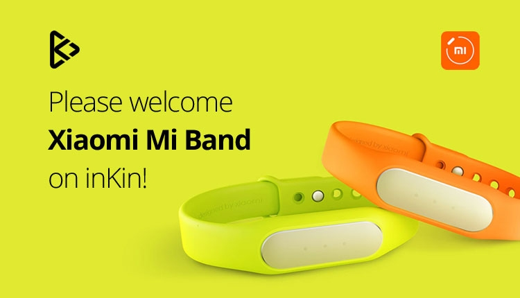 All You Need (and Want) To Know About The Xiaomi Mi Band 2 | inKin