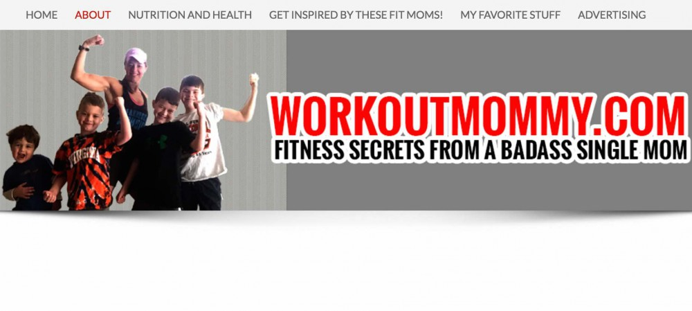 Workout Mommy | inKin Blog