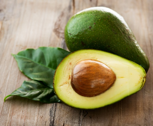 Avocado on inKin Fitness and health blog