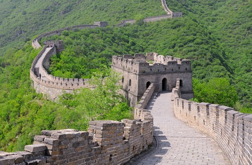 Great Wall Marathon | inKin Blog