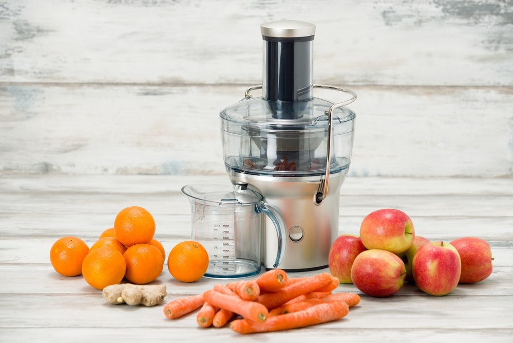 Blender, Juicer or Smoothie Maker