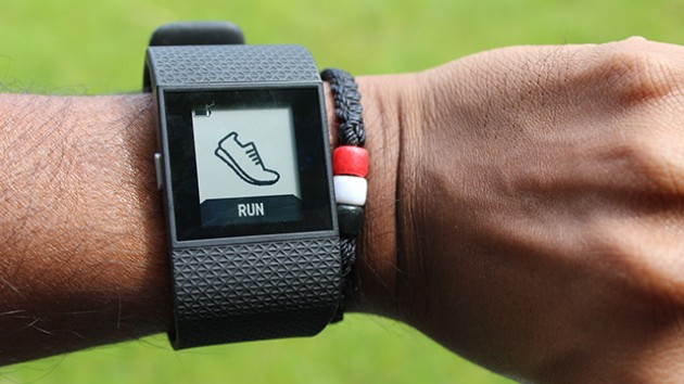 Fitbit Surge | inKin Fitness Blog