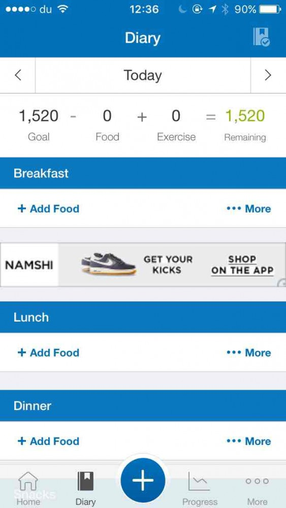 9 Super Useful Calorie Counter Apps To Help You Lose Weight