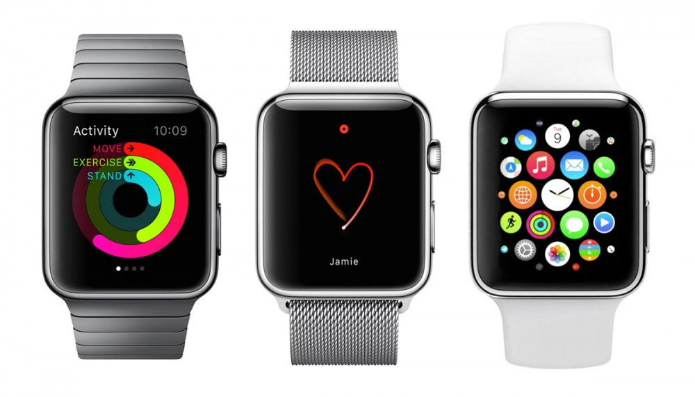 Apple Watch 2 | inKin Fitness Blog