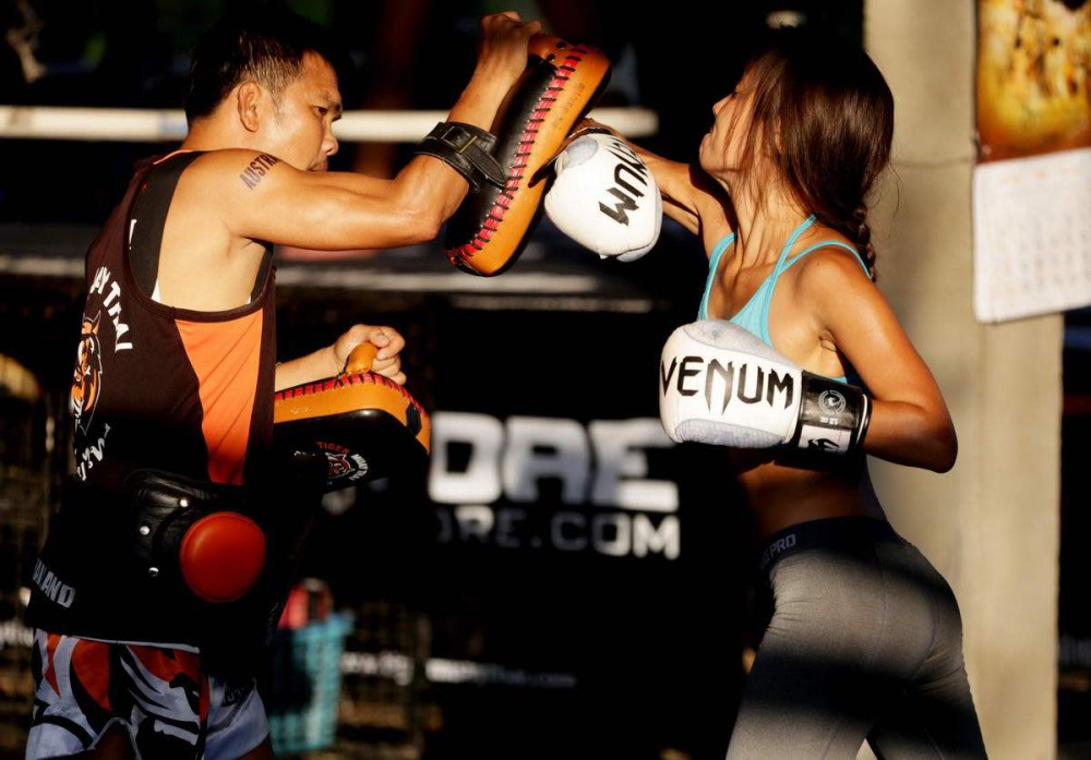 Tiger Muay Thai | inKin Blog