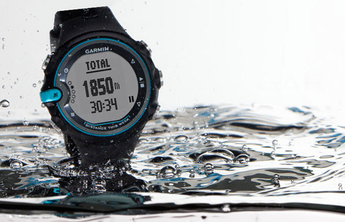 Garmin Swim | inKin Fitness Blog
