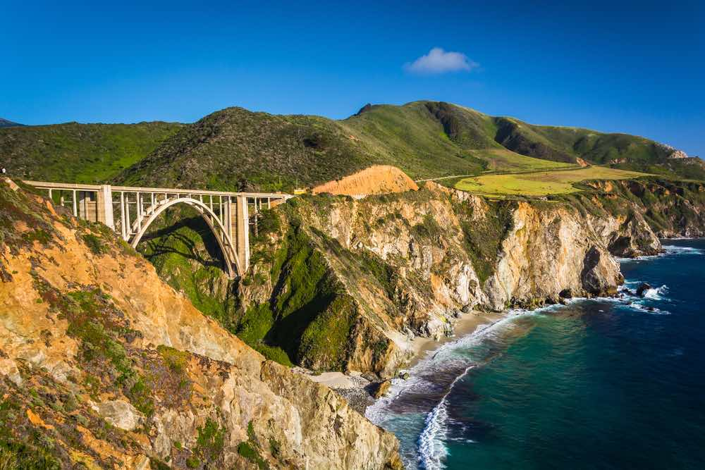 Big Sur International Marathon | inKin Blog