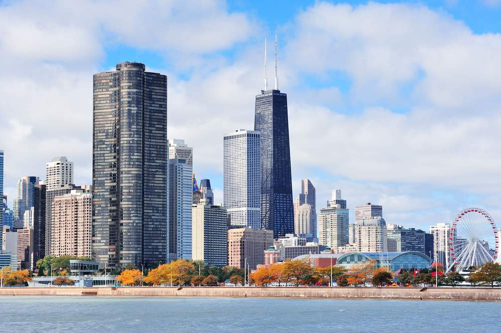 Bank of America Chicago Marathon | inKin Blog