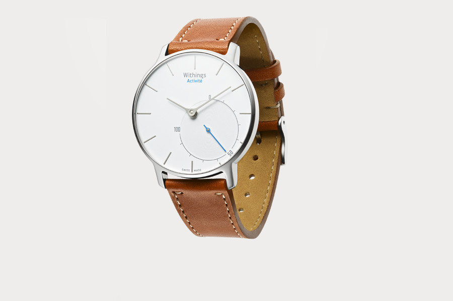 Withings fitness watch Activite