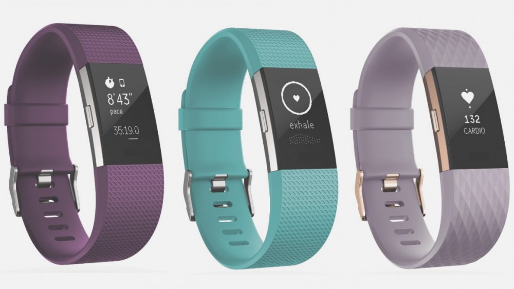 Fitbit Charge 2 | inKin Fitness Blog