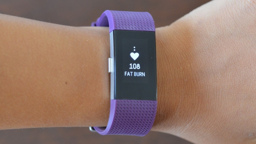 Fitbit Charge | inKin Fitness Blog