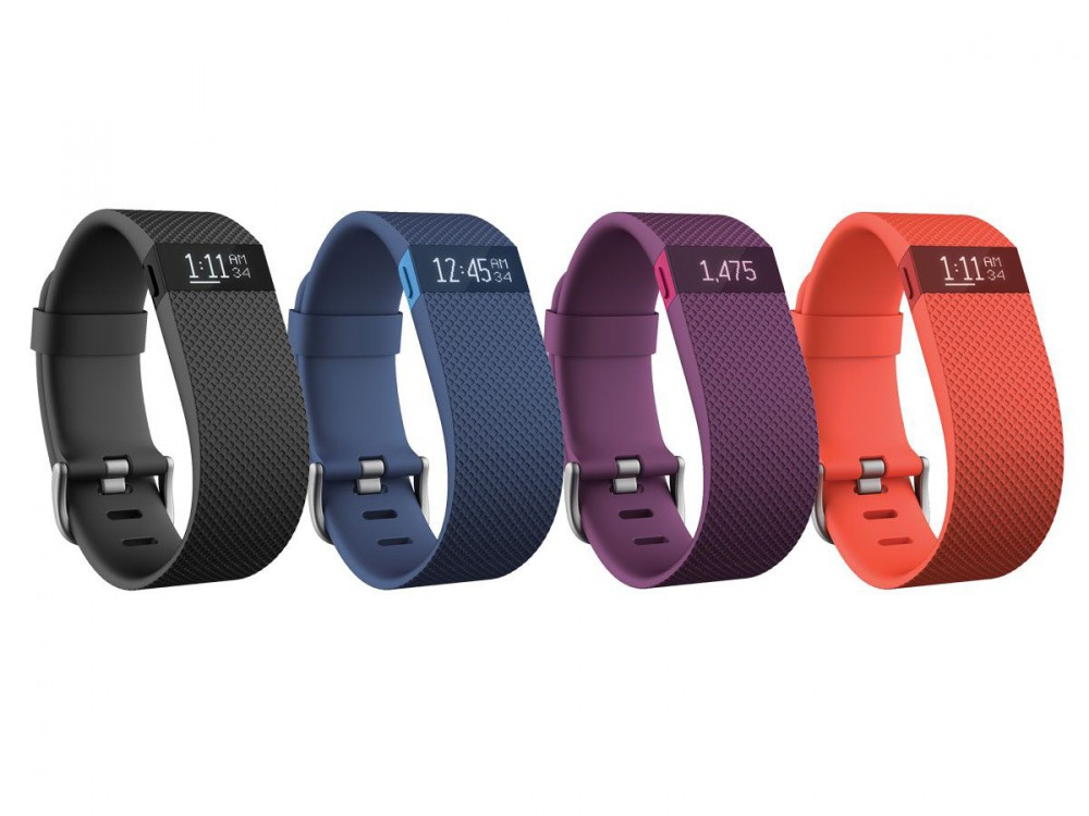 Fitbit Charge HR | inKin Fitness Blog