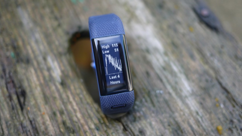 Garmin Vivosmart HR+ | inKin Fitness Blog