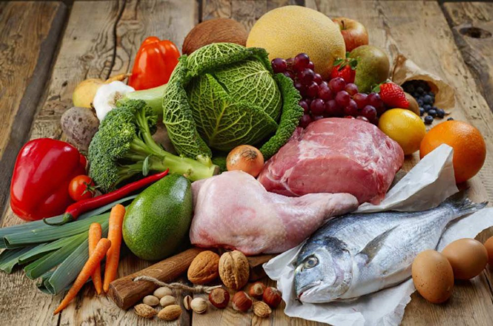 Paleo Diet | inKin Fitness and Health Blog