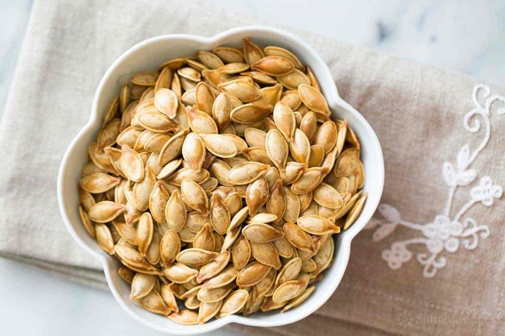 Fiery Pumpkin Seeds | inKin Blog