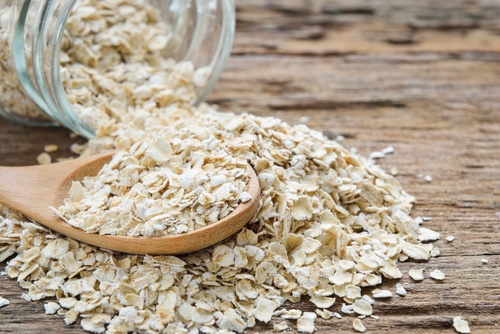 Oatmeal on inKin fitness and health blog