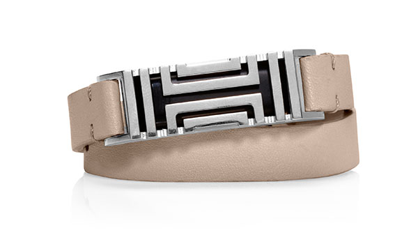 Fitbit Tory Burch Flex Fitness Tracker