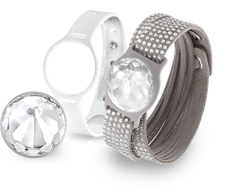 Misfit Shine Swarovski Collection Fitness Tracker