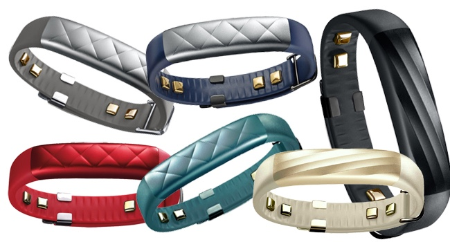 Jawbone UP3 | inKin Fitness Blog