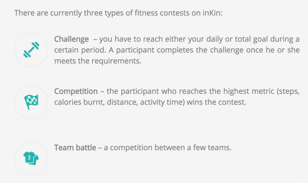 How To Create Contests On Your Wellness Platform Step 2