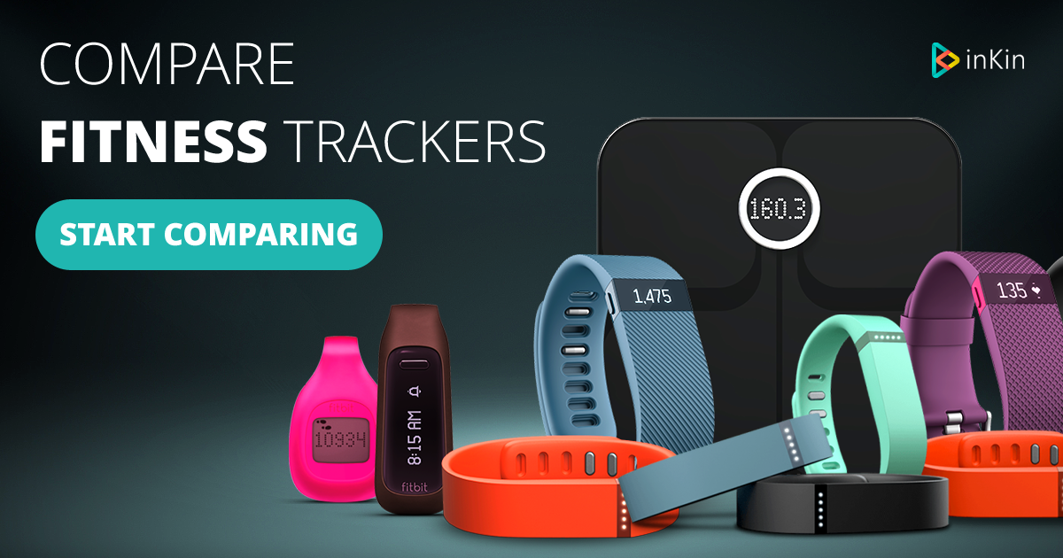1b1791fab Compare Fitness Trackers  Wearables Comparison Tool