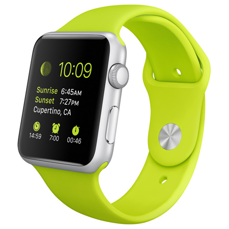 Wearable Steps Distance Activity Burned Calories Sleep Analysis Pulse (HR) Floors Climbed Apple Apple Watch