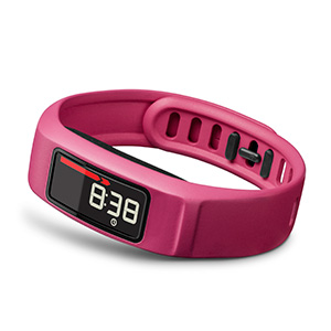 Wearable Steps Distance Activity Burned Calories Sleep Analysis Pulse (HR) Swim Garmin Vívofit 2