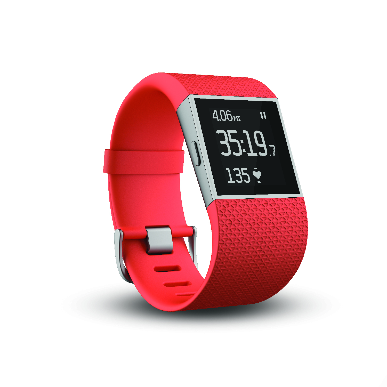 Wearable Steps Distance Activity Burned Calories Sleep Analysis Pulse (HR) Floors Climbed Fitbit Surge