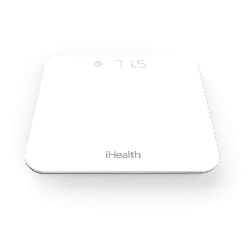 Wearable Weight Body Fat % iHealth Lite