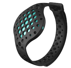 Wearable Steps Distance Activity Burned Calories Sleep Analysis Swim Moov Now