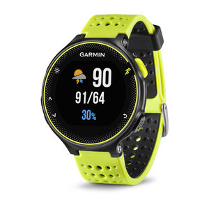 Wearable Steps Distance Activity Burned Calories Sleep Analysis Garmin Forerunner 230