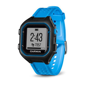 Wearable Steps Distance Activity Burned Calories Sleep Analysis Garmin Forerunner 25