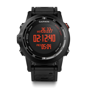 Wearable Distance Burned Calories Swim Garmin Fēnix 2
