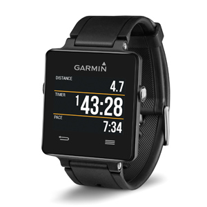 Wearable Steps Distance Activity Burned Calories Sleep Analysis Pulse (HR) Floors Climbed Swim Garmin Vívoactive