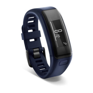 Wearable Steps Distance Activity Burned Calories Sleep Analysis Pulse (HR) Floors Climbed Garmin Vívosmart HR
