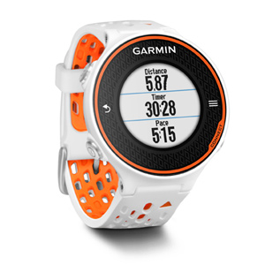 Wearable Distance Burned Calories Pulse (HR) Garmin Forerunner 620