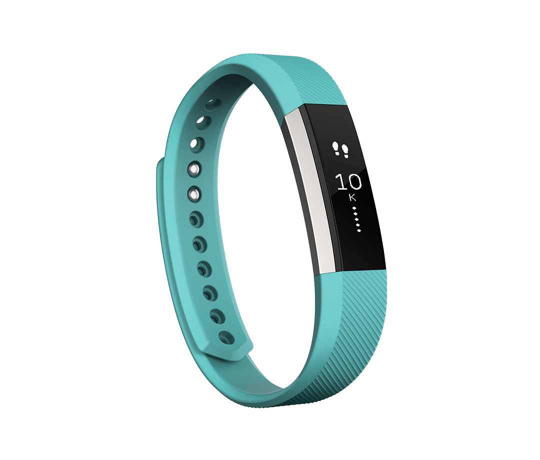 Wearable Steps Distance Activity Burned Calories Sleep Analysis Fitbit Alta