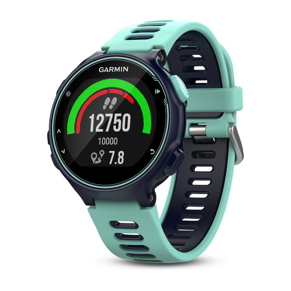 Wearable Steps Distance Activity Burned Calories Sleep Analysis Pulse (HR) Swim Garmin Forerunner 735XT