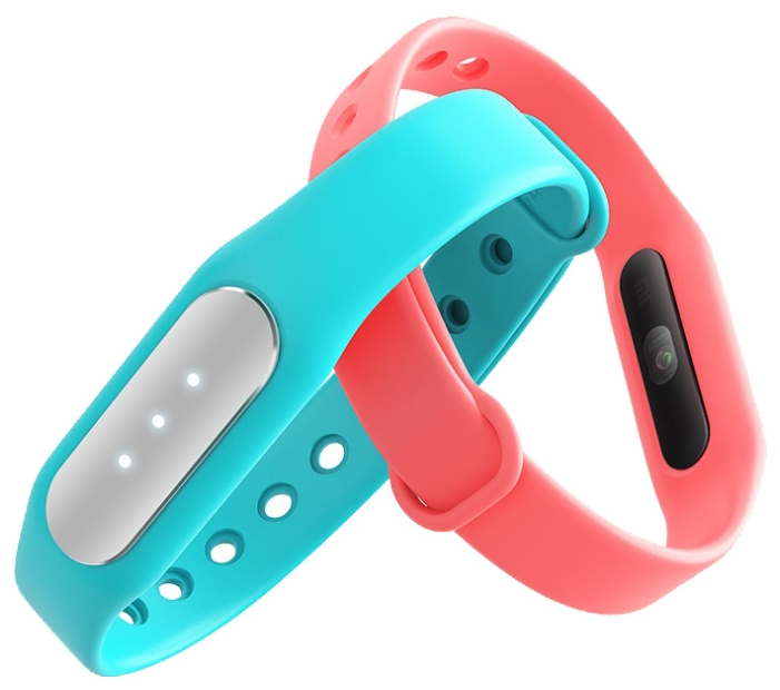 Wearable Steps Distance Activity Burned Calories Sleep Analysis Pulse (HR) Xiaomi Mi Band 1s Pulse