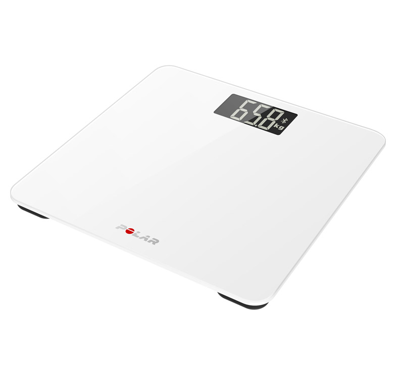 Wearable Weight Polar Balance