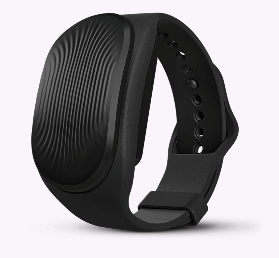 Wearable Steps Distance Burned Calories Sleep Analysis Pulse (HR) Healbe GoBe 2