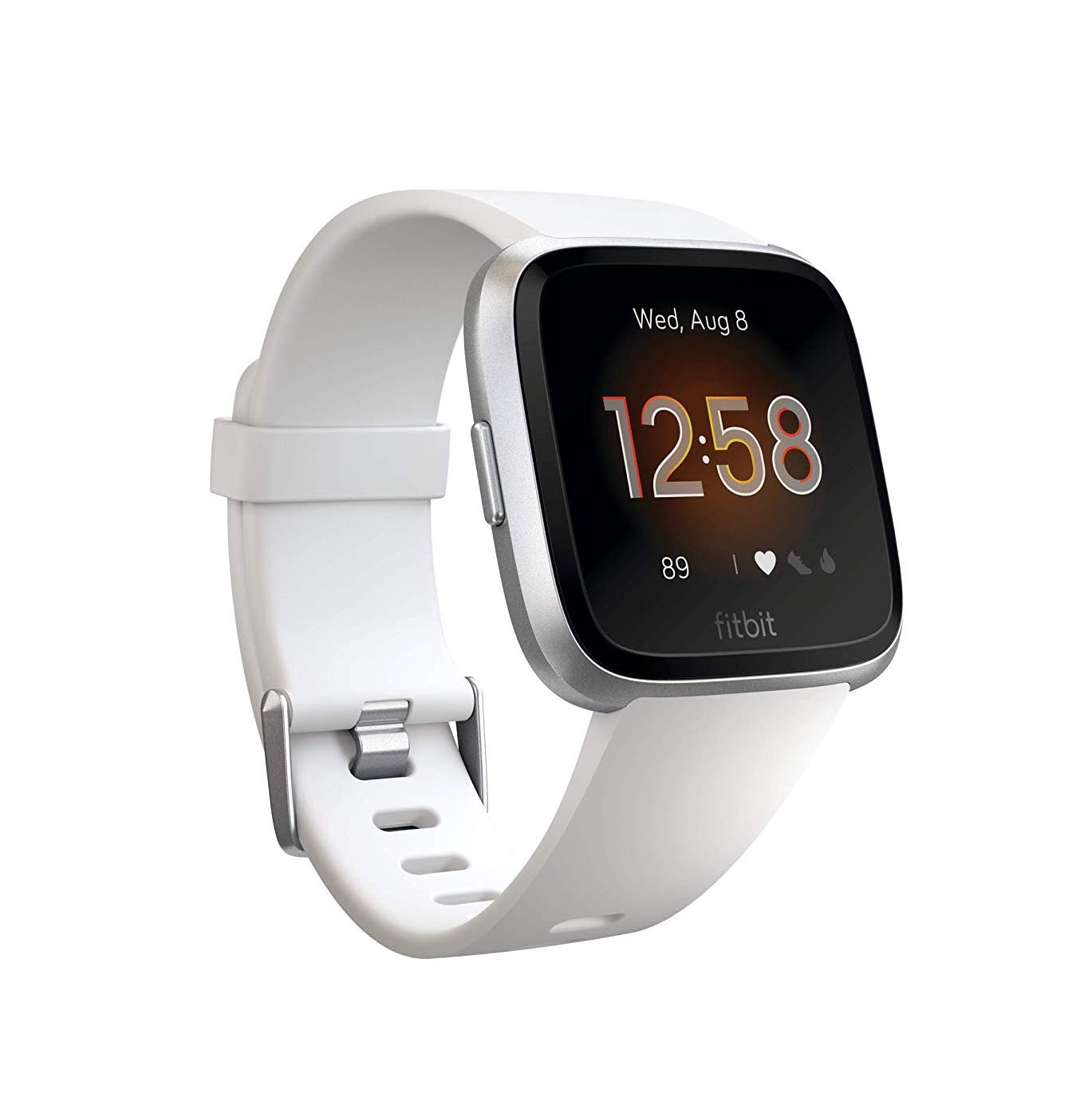 Wearable Steps Distance Activity Burned Calories Sleep Analysis Pulse (HR) Fitbit Versa Lite
