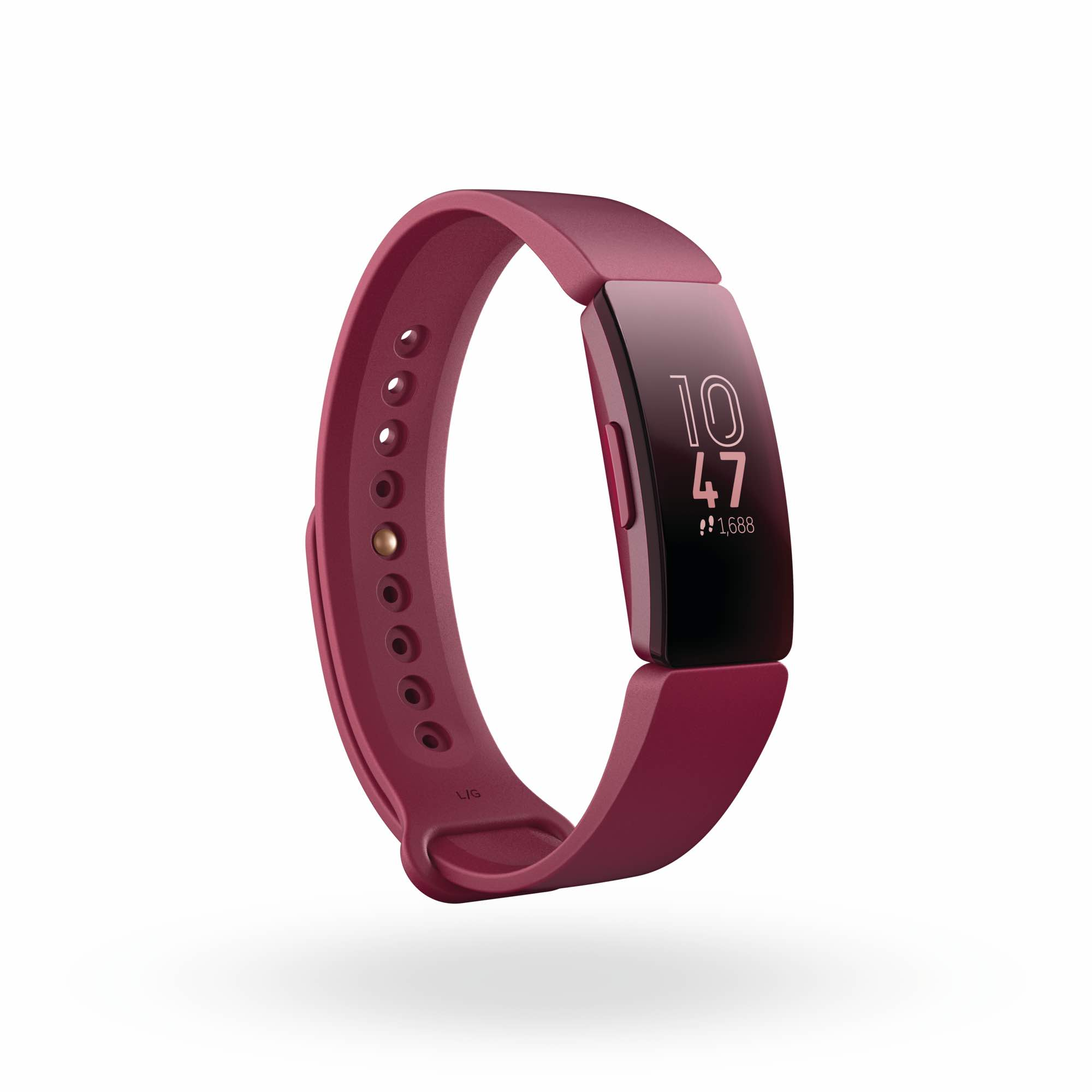 Wearable Steps Distance Activity Burned Calories Sleep Analysis Swim Fitbit Inspire